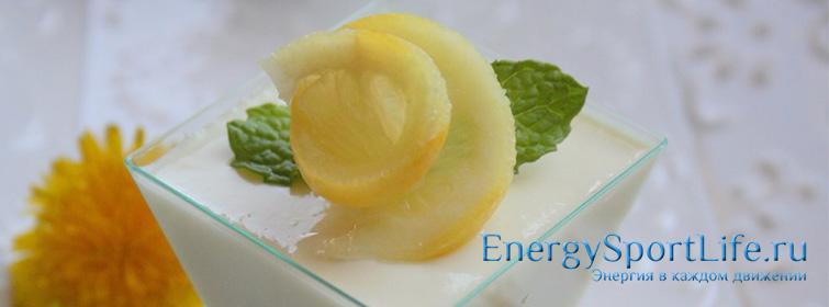 Рецепты вкусных и полезных блюд от компании PureProtein. Часть 2