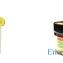 Молочно-медово-лимонный шейк