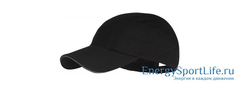 Спортивные кепки, виды кепок, выбор головного убора