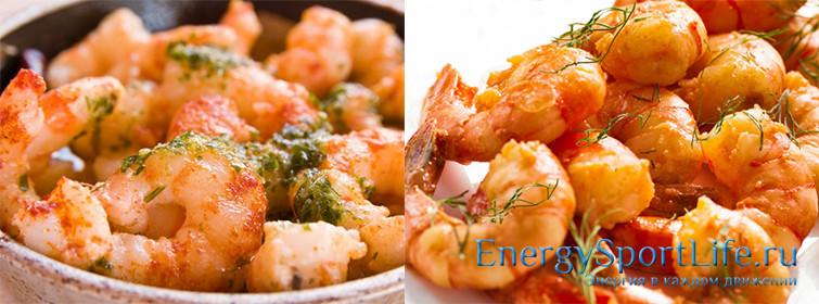креветки в чесночном соусе рецепт с фото3