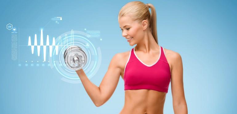 Фитнес – путь к здоровью