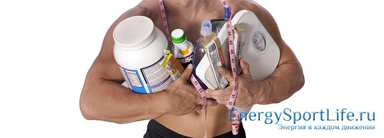 Расстройство желудка после протеина