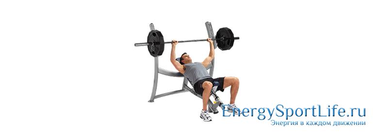 Упражнения для роста мышц2