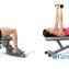 Тренировка мышц груди для женщин