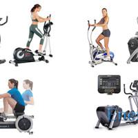 Эффективные тренажеры для похудения3