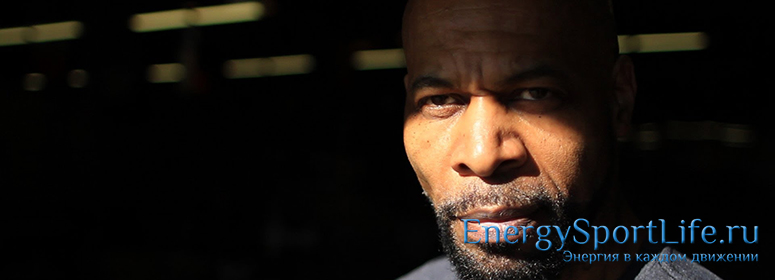 CT Fletcher (Плюшевая борода): правила питания, программа тренировок